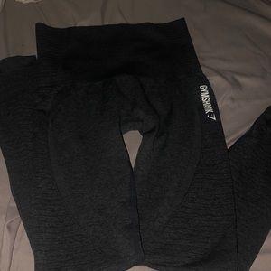 Gymshark seamless leggings pre owned